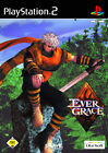 EverGrace (Sony PlayStation 2, 2001, DVD-Box)