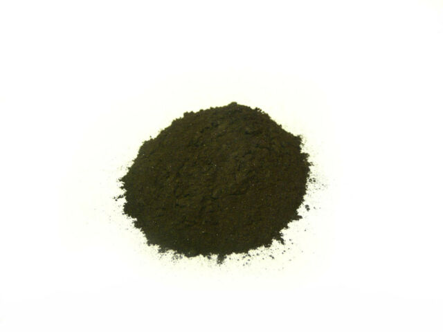 Atomized Steel Powder, 95% Pure Iron, By The Ounce