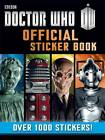 Doctor Who Official Sticker Book by BBC Children's Books (Paperback, 2013)