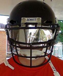 Oakley Visor Football