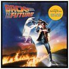Back to the Future [Original Soundtrack] by Alan Silvestri (CD, Oct-1990, MCA)