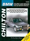 Repair Manual Chilton 18300