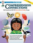 Comprehension Connections (2001, Book, Other)