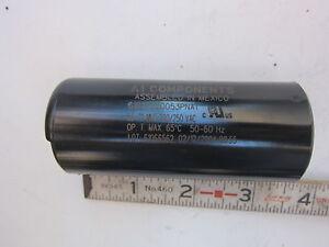A-1 Companents 9752 53-72uf mfd 220V Start Capacitor, New