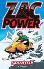 Zac Power - Frozen Fear by H. I. Larry (Paperback, 2013)