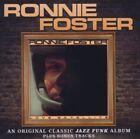 Love Satellite (Expanded Edition) von Ronnie Foster (2012)