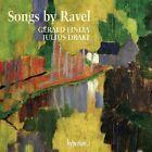 Maurice Ravel - Songs by Ravel (2009)