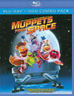 Muppets from Space (Blu-ray/DVD, 2011, 2-Disc Set)