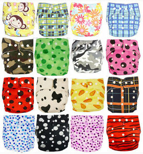 Promotion-10pcs-20pcs-30pcs-one-size-Cloth-Diapers-Nappies-inserts-liners
