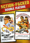 Dirty Mary, Crazy Larry/Race with the Devil (DVD, 2011, 2-Disc Set)
