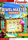 Jewel Master: Karibik (PC, 2007, DVD-Box)