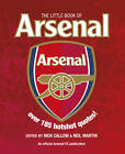Official Little Book of Arsenal by Nick Callow (Paperback, 2013)
