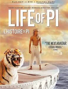 Life-of-Pi-Blu-ray-DVD-2013-Canadian-BRAND-NEW-SEALED