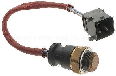 Engine Coolant Fan Temperature Switch Standard TS-512  90-98 Saab 9000 2.3L-L