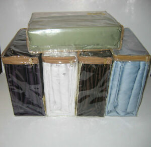 Ralph Lauren Sheet Set 3pc 4pc Twin Full Queen King White