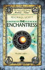 The Enchantress: Book 6 by Michael Scott (Paperback, 2013)