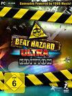 Beat Hazard - Ultra Edition (PC/Mac, 2012, DVD-Box)
