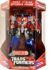 Hasbro Transformers Generation 1: Optimus Prime Robots Action Figure