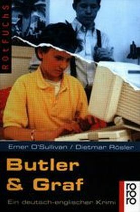 Butler & Graf : dt.-engl. Krimi. Rösler, O'Sullivan; Englisch lernen mit Spaß