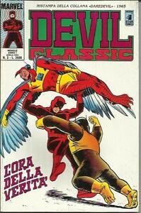 DEVIL CLASSIC N° 3 (Star Comics, 1993) - Italia - DEVIL CLASSIC N° 3 (Star Comics, 1993) - Italia