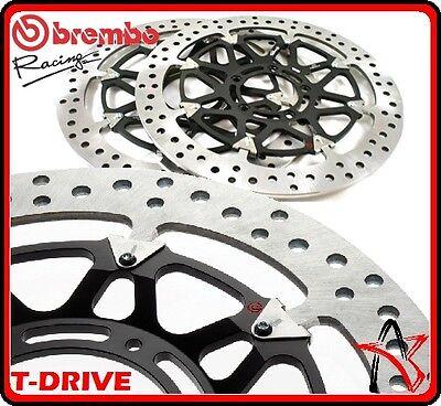 Brembo Racing 208A98520 Dischi T-Drive Ø 310 YAMAHA YZF R6 600 2005>