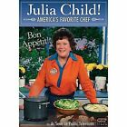 Julia Child - Americas Favorite Chef (DVD, 2004)
