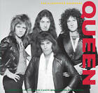 Queen: The Illustrated Biography by Gareth Thomas (Hardback, 2012)