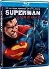 Superman Unbound (Blu-ray, 2013)