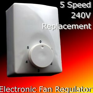 ceiling fan knob. image is loading replacement-fan-regulator-switch-5-speed-fan-controller- ceiling fan knob e