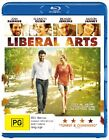 Liberal Arts (Blu-ray, 2013)