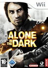 Alone in the Dark (Nintendo Wii, 2008, DVD-Box)