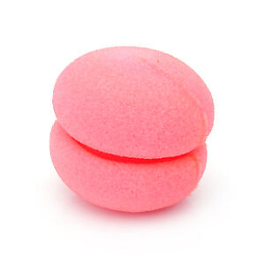 12-20-50Pcs-Pink-Balls-Soft-Sponge-Hair-Curler-Rollers