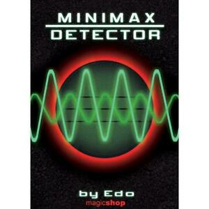 MINIMAX-by-Edo-DVD-GIMMICK-magnet-detector-mentalism-magic-trick