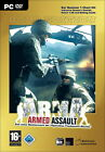 ArmA - Armed Assault (Gold Edition) (PC, 2007, DVD-Box)