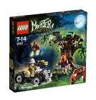 LEGO Monster Fighters The Werewolf (9463)