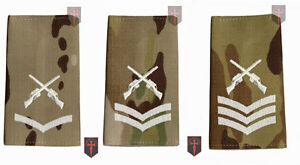 Pair-Multicam-MTP-SAA-Rank-Slide-Skill-At-Arms-Instructor-LCPL-CPL-SGT