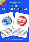 Learning about the Solar System by Lafontaine (Paperback, 2000)