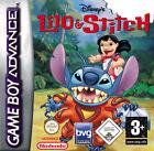Lilo & Stitch (Nintendo Game Boy Advance, 2007)