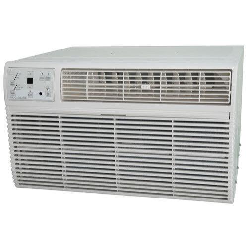 Frigidaire Fra124ht2 Thru Wall Window Air Conditioner Ebay