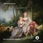 Sonaten op.9,Nr.2+7/Deuxieme Recreation von The Four Nations Ensemble (2013)