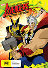 The Avengers - Earth's Mightiest Heroes - Galactic Struggle (DVD, 2013)