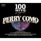 Perry Como - 100 Hits Legends (2009)