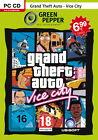 Grand Theft Auto: Vice City (dt.) (PC, 2009, DVD-Box)