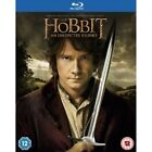 The Hobbit - An Unexpected Journey (Blu-ray, 2013, 2-Disc Set)