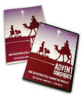 Advent Conspiracy Study Pack: Can Christmas Still Change the World? by Zondervan (Mixed media product, 2009)