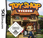 Toy Shop Tycoon (Nintendo DS, 2008)