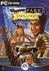 Theme Park Manager (PC, 2001, DVD-Box)
