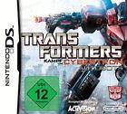 Transformers: Kampf um Cybertron - Autobots (Nintendo DS, 2010)
