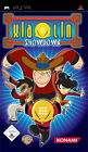 Xiaolin Showdown (Sony PSP, 2007)