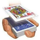 Tenyo Floating Card- Angelo Carbone --magic Trick